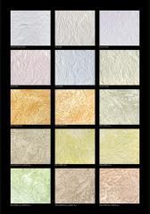 Краски декоративное (покрытие) Itaka