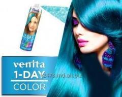 Оттеночный спрей 1-Day Color на 1 день/ночь