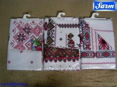 Textile for hotels, resorts, restaurants