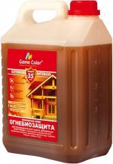 Огнебиозащита Хмбб Gama-color