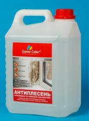 Anti-mildew Gama-Color