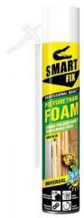 Монтажная полиуретановая пена SMART FIX