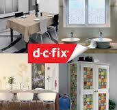Пленки самоклеющиеся D-C-Fix