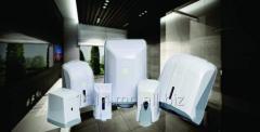 Sanitary - hygiene equipment POINT