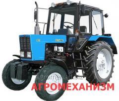Трактор BELARUS-80.1