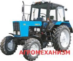 Трактор Belarus-82.1