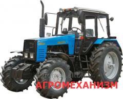 Tractor BELARUS-1221.2