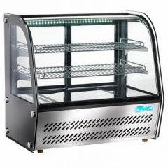 Table refrigerated cases