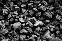 Уголь каменный. Cărbune
