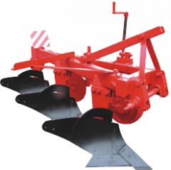Плуг 3-х корпусный навесной ПЛН-3-35П