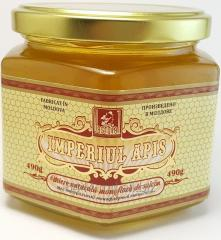 Мед акациевый, Acacia honey, Miere de salcam