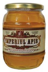Мед акациевый, Acacia honey, Miere de salcam