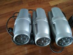 Насос вибрационный Тайфун-2М БВ-0.25-40-У5-М