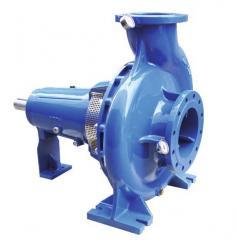 Monoetajate pompe centrifuge