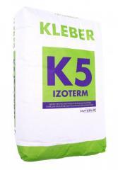 Сухие смеси Kleber в Молдове /Amestec uscat Kleber