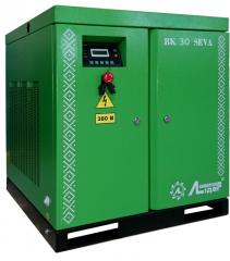 Compressor Series SMARTRONIC 30 - 110 kW