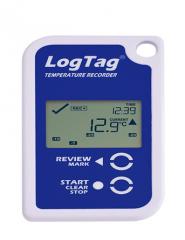 Многорежимный температурный регистратор TREX-8