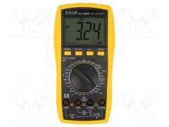 Цифровой мультиметр AXIOMET AX-588B