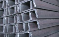 Металлоизделия строительные - металл,