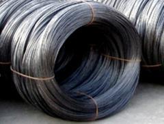 Металлическая проволока из черного металла от AMT