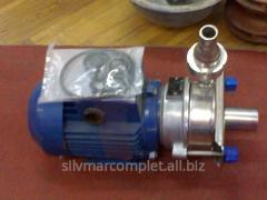 Pompe industriale lactate NMU-6