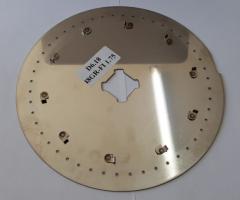 Диск сеялки Nodet 48дырок 1.75mm