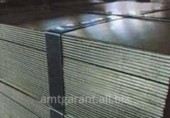 Листы металлические стальные оцинкованные в