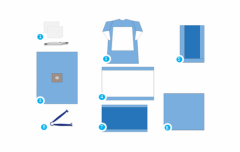 Хирургический набор Caesarean Section Pack