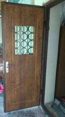 Двери металлические на заказ в Молдове