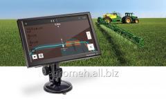 GPS навигатор- AGROGLOBAL