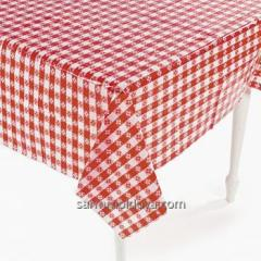 Cotton tablecloth dining 150h205 see.