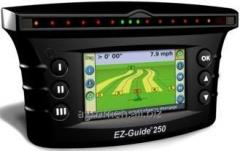GPS-навигатор Trimble Ez-Guide 250