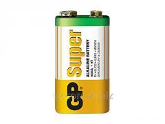 GP Super Alkaline GP,1604A-S1,6LR61 9V