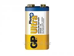 GP Ultra Plus Alkaline GP,1604AUP U1,6LR61 9V