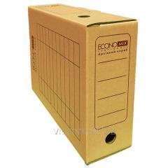 Cutii și cutii pentru arhivare
