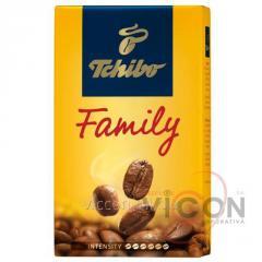 Кофе в зернах TCHIBO FAMILY, 1Kg