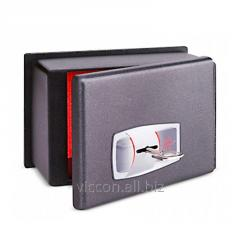 Automobile safes