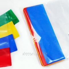 Обложки для тетрадей А4, 302 x 430 / цветные