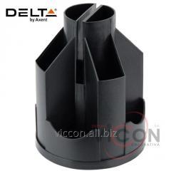 Подставка-органайзер Delta D3004-01, 10 отделений,