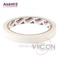 Лента клейкая двусторонняя Axent 3100-A 12 мм х 10