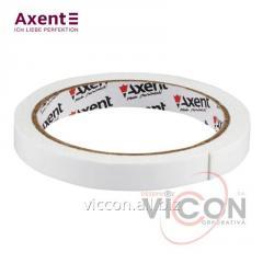 Лента клейкая двусторонняя Axent 3110-A 12 мм х 2
