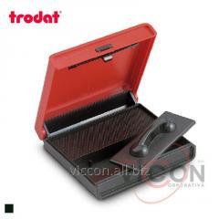 Карманная печать TRODAT VIENNA POCKET STAMP 9012