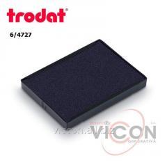Сменная подушка 6/4727 Trodat