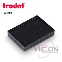 Сменная подушка 6/4750 Trodat