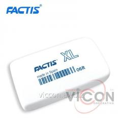 Ластик FACTIS 06R / 6,8 x 3,9 x 1,9cm