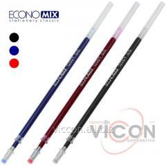Стержень для гелевой ручки ECONOMIX GEL REFFIL