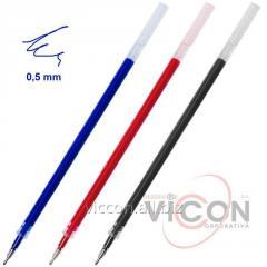 Стержень для гелевой ручки GX7011, 05 mm