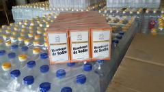 Baking soda, Bicarbonat de Sodiu Ezio Grup, SRL