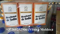 Soda / bicarbonat de Sodiu GOST 32802-2014 Ezio