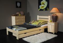 Кровати модель ЭЛИЗА 90х200